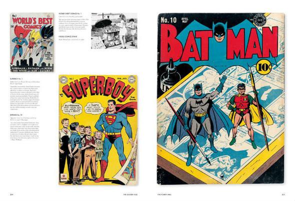 10 альбомов о комиксах. Изображение № 36.