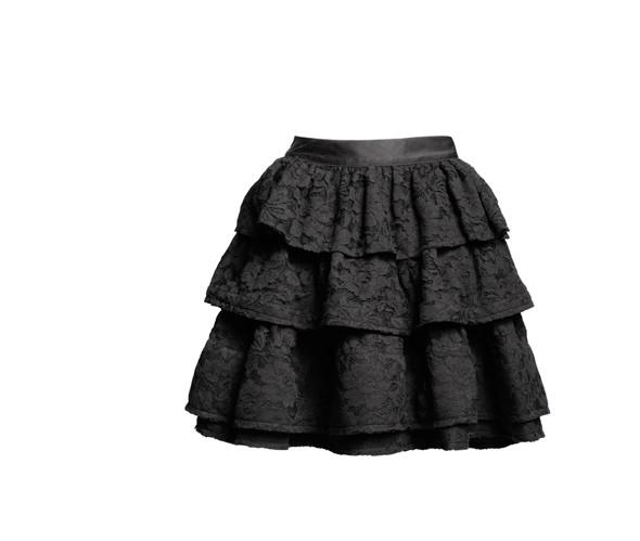 Коллекцию Lanvin для H&M показали полностью. Изображение № 44.