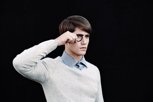 Warby Parker 2010. Изображение № 1.