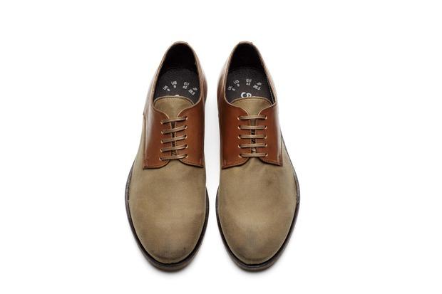 Shoe the Bear f/w'12 - бренд года Дании теперь можно найти и в Питере!. Изображение № 6.
