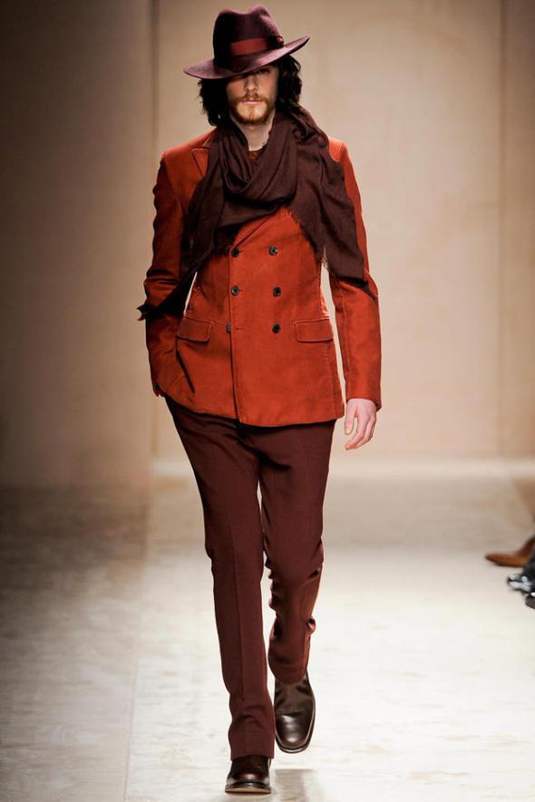 Изображение 202. Milan Fashion Week. Часть 2.. Изображение № 202.