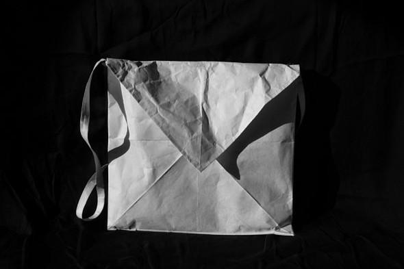 2BUS-бумажные вещи, некоторые подробности. Изображение № 1.