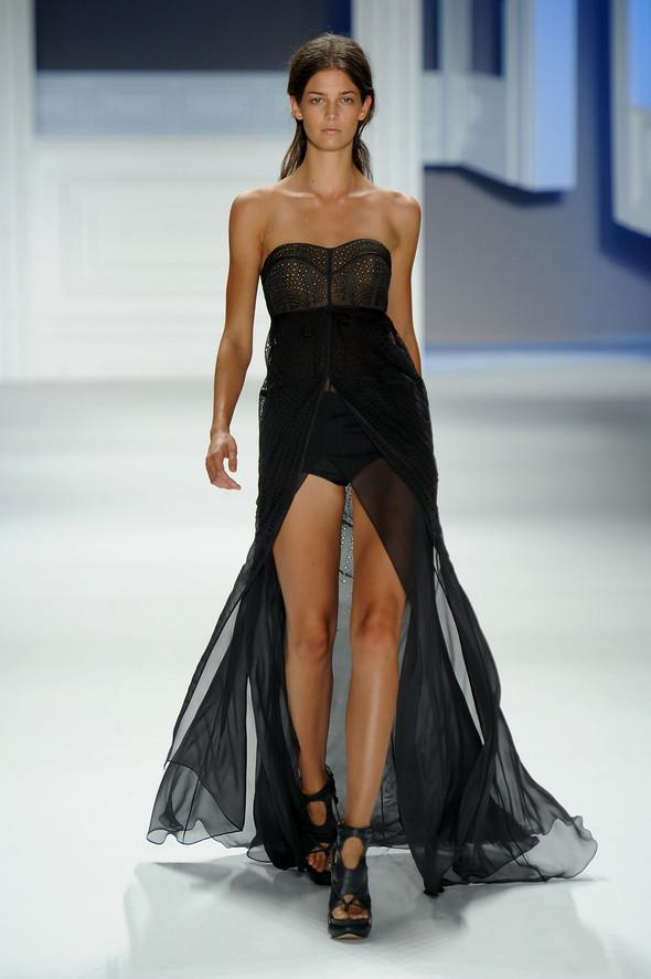 New York Fashion Week Spring 2012: День шестой. Изображение № 5.