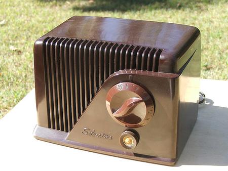 Radio Vintage. Изображение № 16.