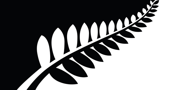 Новая Зеландия показала 40вариантов нового флага. Изображение № 19.