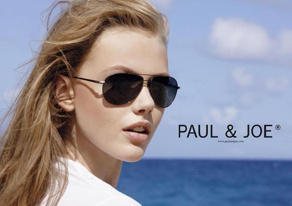 Изображение 4. Рекламные кампании: Yves Saint Laurent, Chanel и другие.. Изображение № 14.