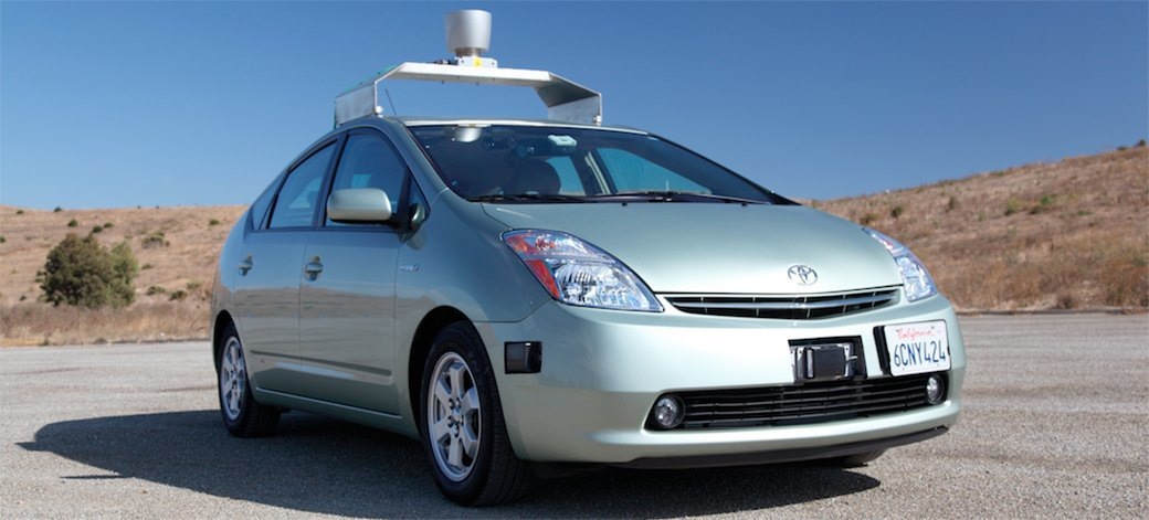 10 технологий автомобилей будущего. Изображение № 2.