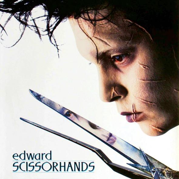 """Рецензия """"Эдвард руки-ножницы"""". Изображение № 1."""