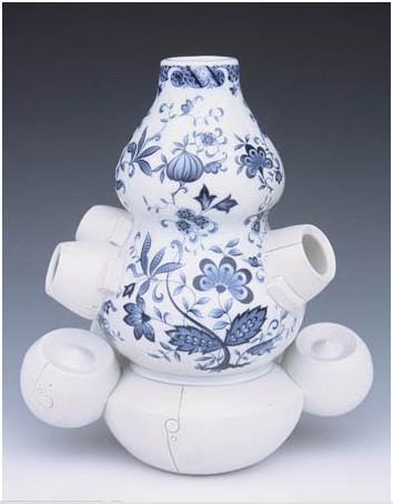 Изображение 8. Кибер-керамика Брендана Танга.. Изображение № 8.