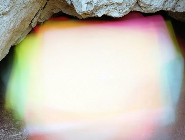 Изображение 19. Привидения в пещерах Бронсон.. Изображение № 19.