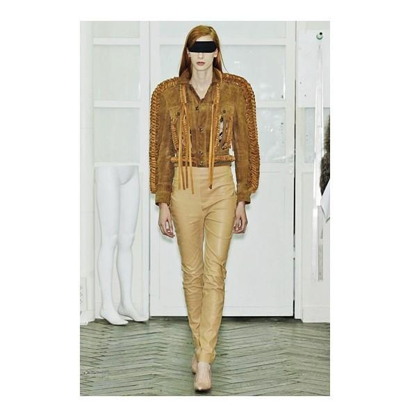Показы Haute Couture FW 2010. Изображение № 89.