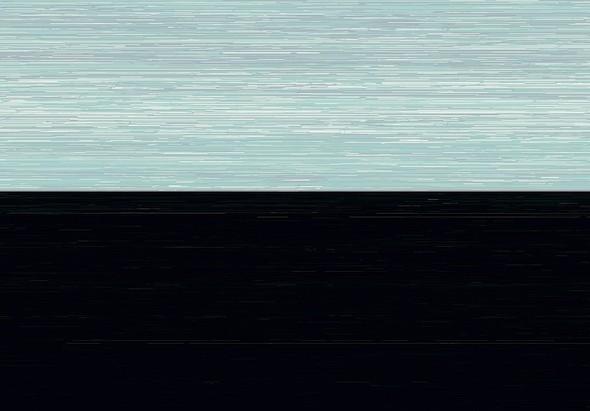 Релиз уругвайского концептуального художника на Passage. Изображение № 4.
