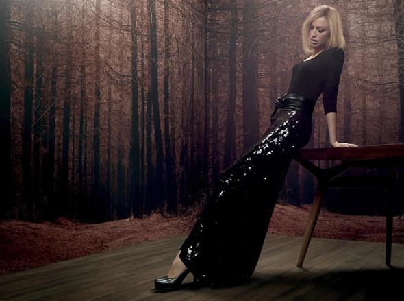 Кампания: Ракель Циммерман для A. Brand F2011. Изображение № 7.