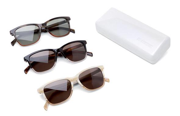 Пре-коллекциии, сумка-яйцо Undercover и очки Jil Sander. Изображение № 35.