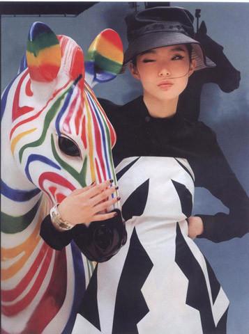 Новые лица: Сяо Вень Цзю. Изображение № 31.