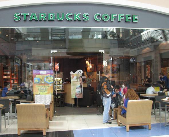 Турниры по «Цитаделям» в «Starbucks». Изображение № 3.