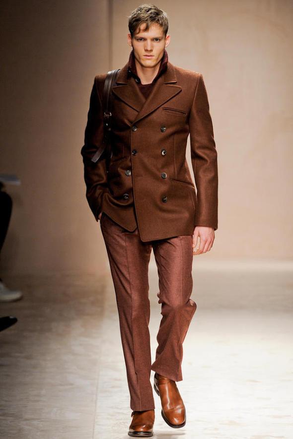 Изображение 207. Milan Fashion Week. Часть 2.. Изображение № 207.