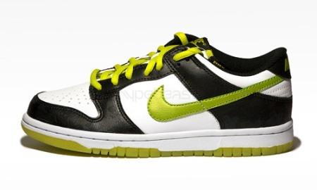 Nikes 2008 Halloween pack. Изображение № 2.