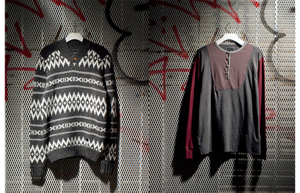 Here's The Full Freshjive 2011 Holiday Collection. Изображение № 4.