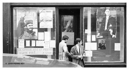 Jean-Pierre Reyвзгляд намай '68. Изображение № 40.