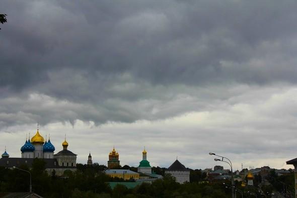 Интересные места России - Троице-Сергиева лавра. Изображение № 16.
