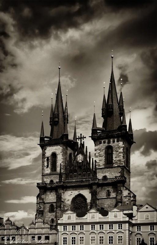 Такая сказочная Чехия. PhotoSheviArt. Изображение № 21.