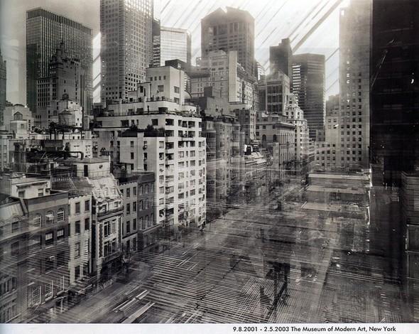 Сфотографировать Время! Проект Michael Wesely. Изображение № 1.