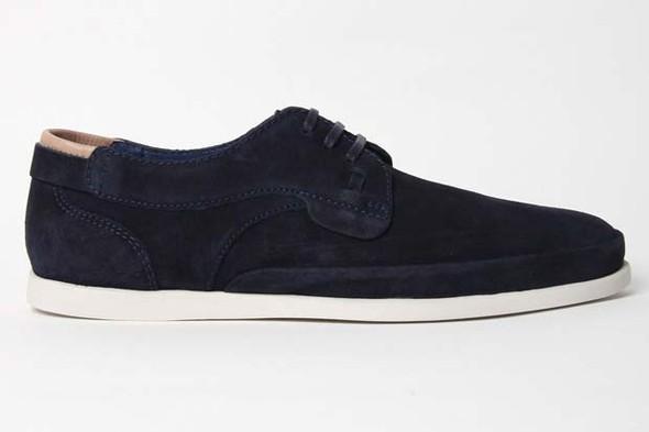Folk Shoes FW 2010. Изображение № 3.