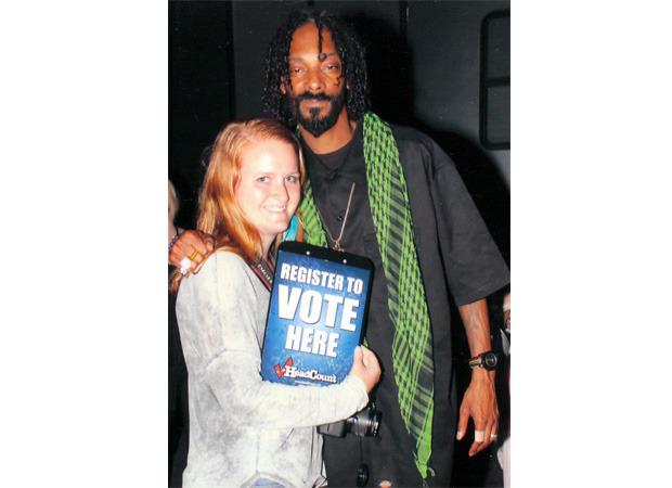 Выборы-выборы: Музыканты призывают народ голосовать. Изображение № 2.