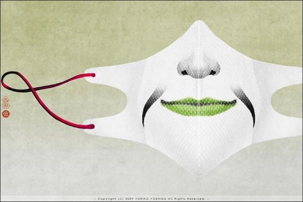 Бойся, H1N1. Изображение № 5.