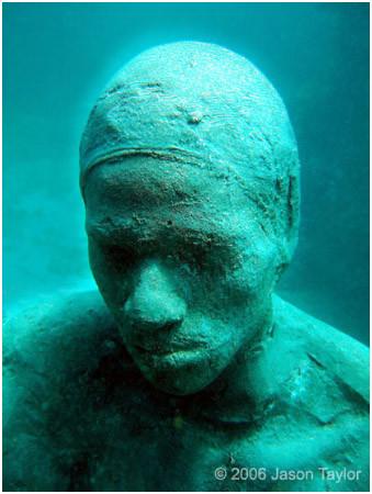 Подводная галерея. Изображение № 11.