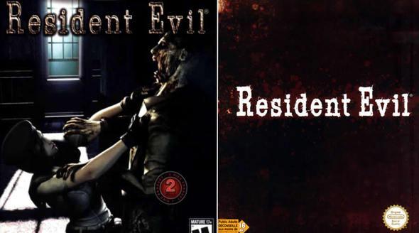 История Resident Evil. Изображение № 11.