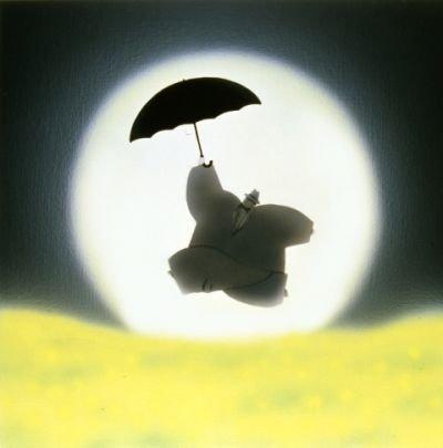 Очем мечтают снеговики. Изображение № 27.