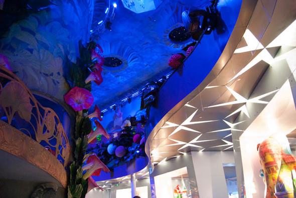 Шанхай Экспо за 2 дня. Изображение № 74.
