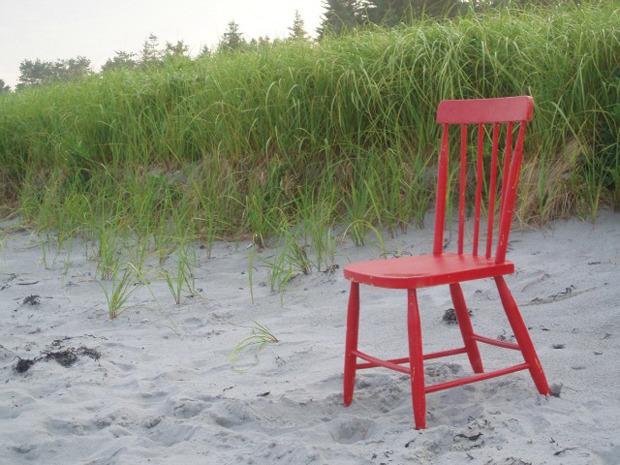 Выборы, выборы: Барак Обама, Клинт Иствуд и стул. Изображение № 2.