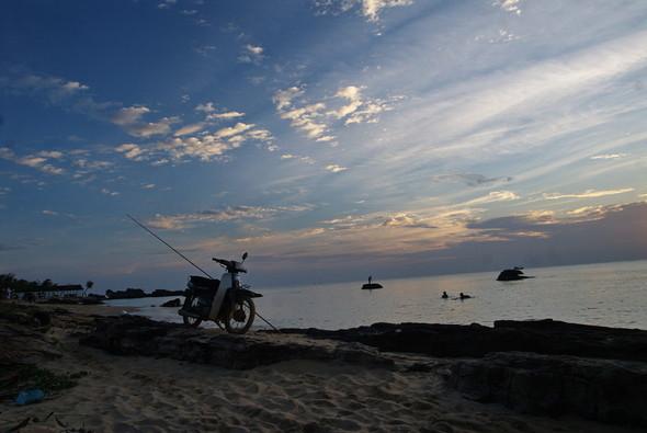 Я зимую на острове Фукуок. Вьетнам. Изображение № 2.