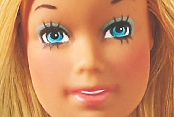 Ктонезнает Barbie? Barbie знают все!. Изображение № 14.