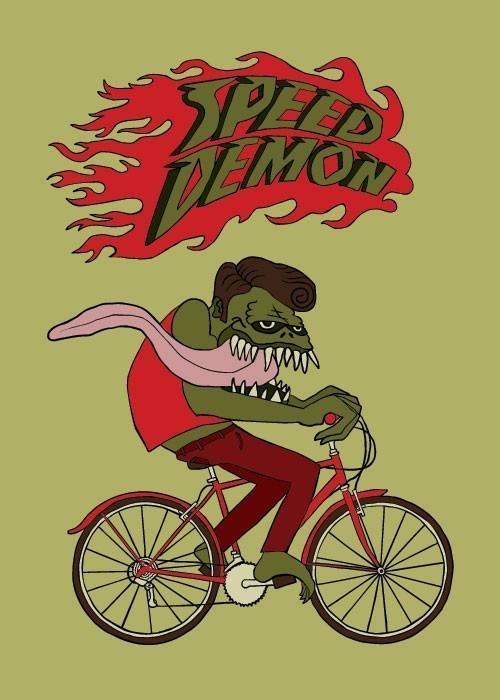 Изображение 20. Велосипеды Майка Джууса.. Изображение № 20.