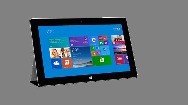 Surface 2. Изображение № 1.