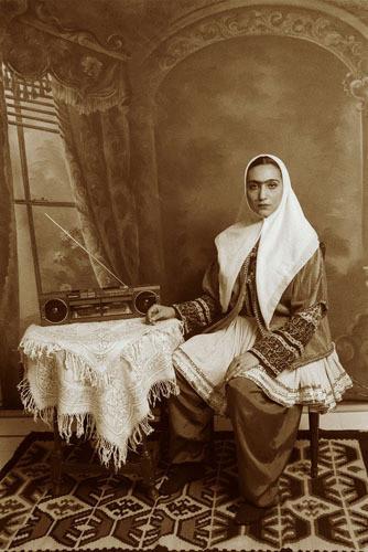 Изображение 48. 9 арт-фотографов, снимающих портреты.. Изображение № 51.
