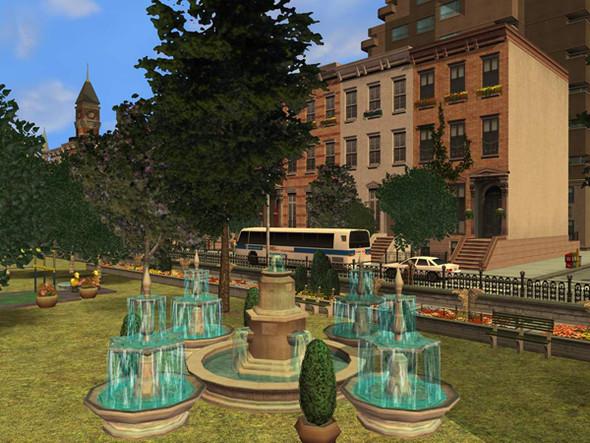 Tycoon City: NewYork. Изображение № 2.