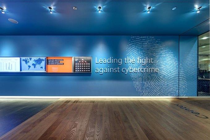 Microsoft будет ловить преступников с помощью кибердетективов. Изображение № 8.