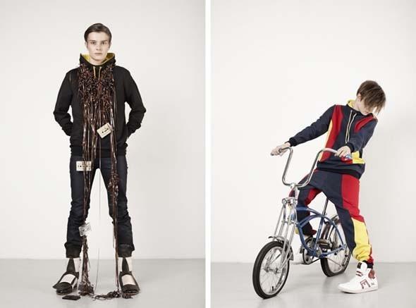Новое в мужской одежде: COS, Lacoste, Urban Oufiters. Изображение № 12.