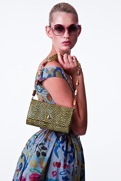Лукбук: Vivienne Westwood Anglomania SS 2012. Изображение № 5.