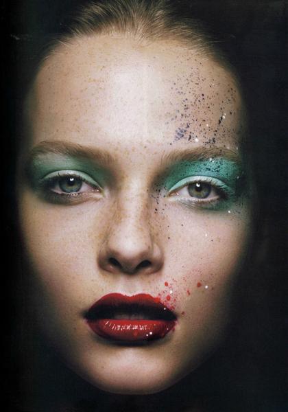 Полина Куклина. Изображение № 19.