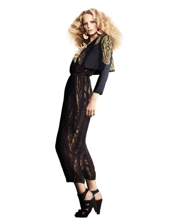 H&M Lookbook Spring 2010. Изображение № 23.