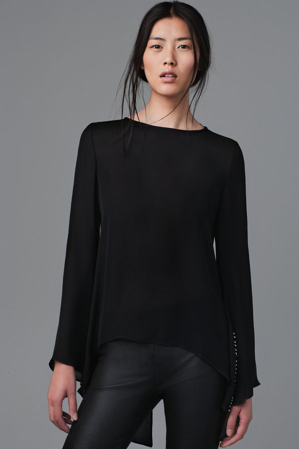 Лукбуки: H&M, Zara, Urban Outfitters и другие. Изображение №165.