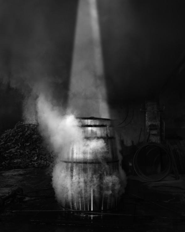 Изображение 35. Альберт Уотсон - шотландский фотограф, покоривший мир.. Изображение № 35.