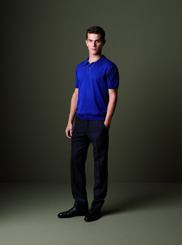 Alfred Dunhill SS 2012. Изображение № 9.