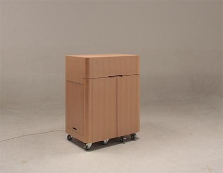 Мебель-трансформер. Изображение № 2.